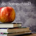 Our path to homeschooling