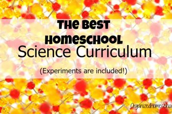This is the BEST science curriculum. It makes planning so EASY! See what the NOEO science curriculum can do for you.
