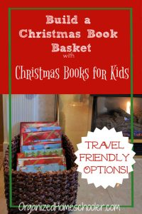 These are some of the best Christmas books for kids. Reading a 'new' book together every night is one of our classic family holiday traditions that we started when the kids were toddlers.