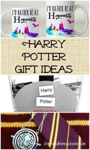 These Harry Potter gifts for kids ideas are sure to please your potterhead. Check out these Harry Potter and Hogwarts gifts.