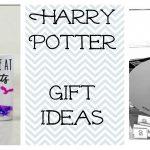 18 Fantastic Harry Potter Gift Ideas