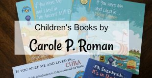 Carole P. Roman Book Review