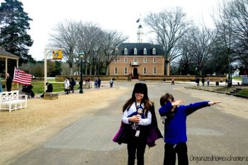 Make history come alive with these fun homeschool tips.