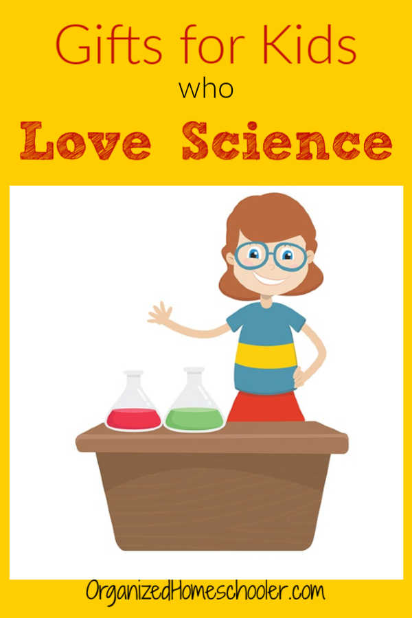 These gifts for kids who love science are great for hands on learning. Gifts can be educational and fun! These science gifts for kids are educational and encourage exploration.