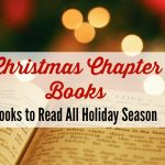 Christmas Chapter Books to Read All Holiday Season