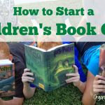How to Start a Child's Book Club