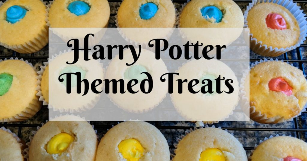20 Harry Potter Presents For Kids The Organized Homeschooler