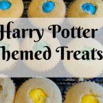 Harry Potter Themed Treats