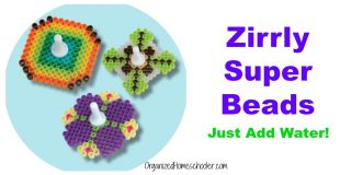 Zirrly Super Beads – Just Add Water