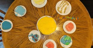 Solar System Cookies – A Fun Review