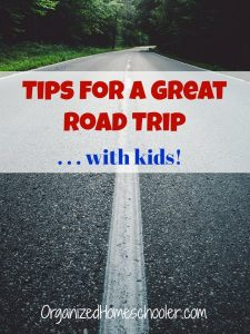 Driving across the country with kids doesn't have to be difficult. Check out these tips for a successful family road trip!