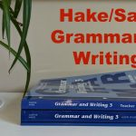 Hake Publishing Grammar and Writing Review