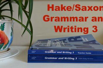 Hake Publishing Grammar and Writing Review