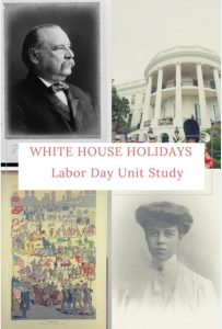 This Labor Day unit study is geared towards students in K-12th grade.