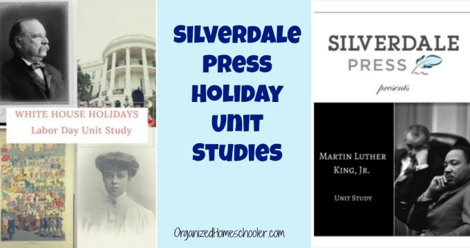 Fantastic Holiday Unit Studies – Silverdale Press LLC
