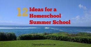 Educational Summer Activities to Keep Kids Learning All Summer Long