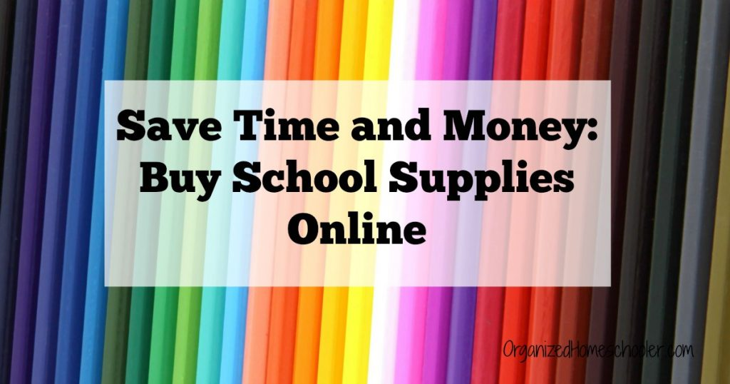 Back to School Shopping on Amazon can save time and money. These common back to school supply list items are available in bulk. Never run out of school supplies in the middle of a project. #amazon #backtoschool