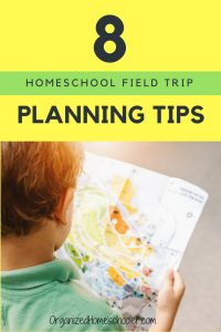 These homeschool field trip planning tips will help make your next field trip successful. A successful field trip is an educational field trip.