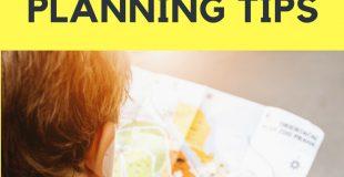 Homeschool Field Trip Planning Tips