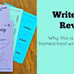 WriteShop Review: Best Homeschool Writing Curriculum