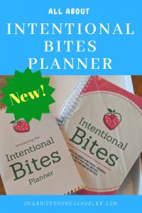 The Intentional Bites Planner makes it easy to design your ideal diet. Figure out what foods help you reach your goals and feel the best.