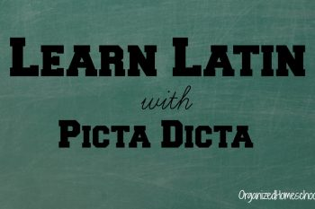 Learn Latin with Picta Dicta Review