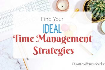 Time Management Strategies for Busy Moms