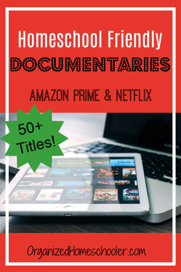 50 homeschool friendly documentaries the organized homeschooler for The lion in the living room netflix