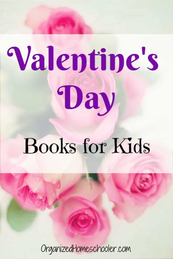 Check out these Valentine's Day books for kids! Reading these sweet books together is the perfect way to celebrate Valentine's day with your children.