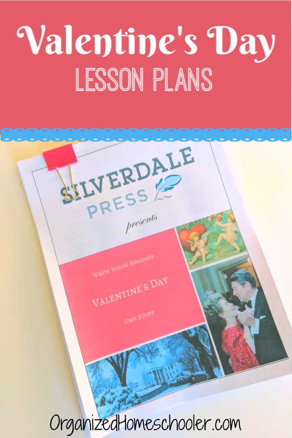 These Valentine's Day lesson plans are perfect for homeschool students! Celebrate love all month long with these writing activities, math games, and science experiments.