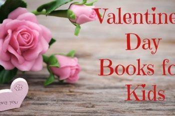 14 Valentine's Day Books for Kids