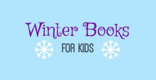 Educational Winter Books for Kids