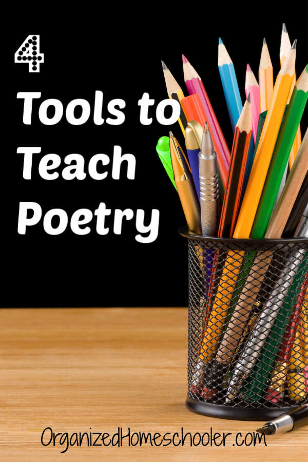 Teaching poetry can be fun! Check out these tools that make it easy. These tips can be adapted for any grade level - elementary, middle, or high school. There are even a few free poetry activities.